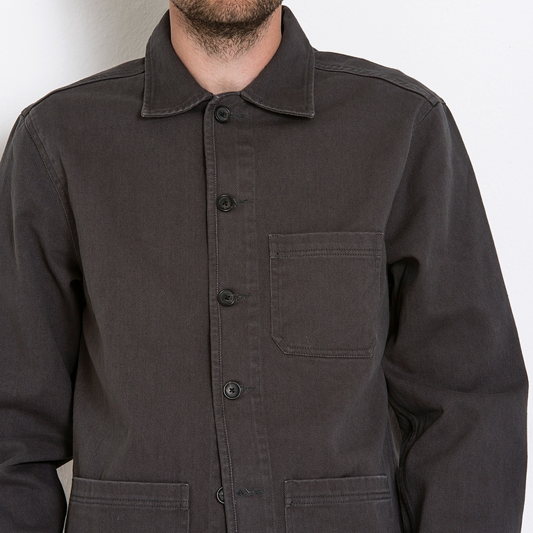 "Overshirt ""Robert"""